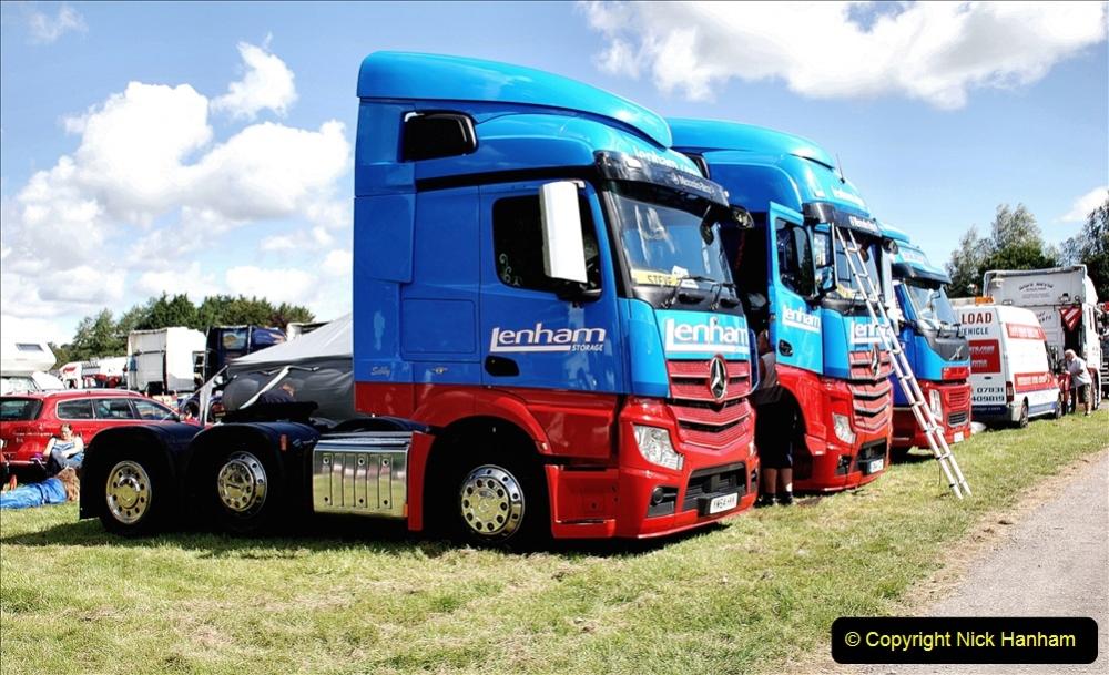 2019-09-01 Truckfest @ Shepton Mallet, Somerset. (204) 204