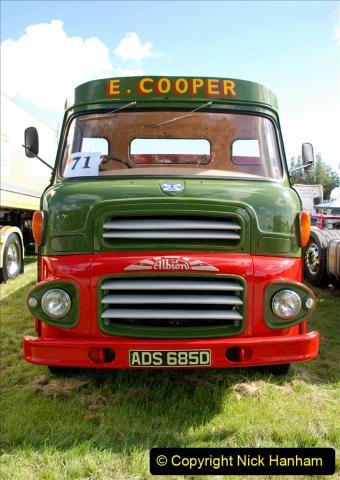 2019-09-01 Truckfest @ Shepton Mallet, Somerset. (207) 207