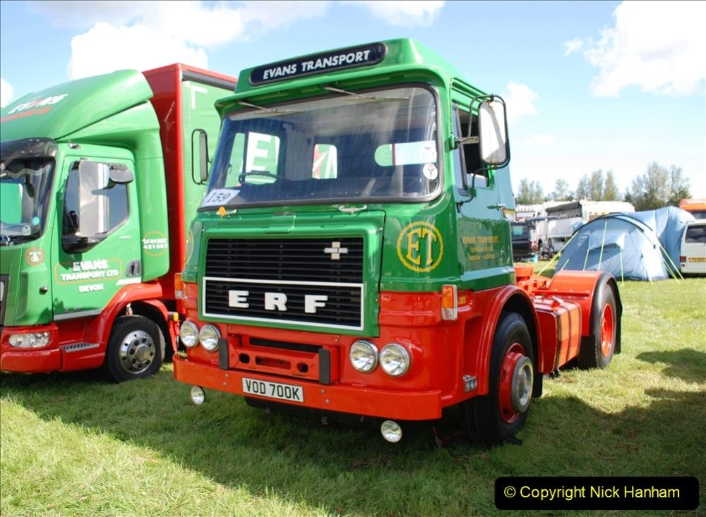 2019-09-01 Truckfest @ Shepton Mallet, Somerset. (210) 210