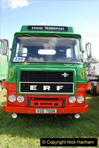 2019-09-01 Truckfest @ Shepton Mallet, Somerset. (211) 211