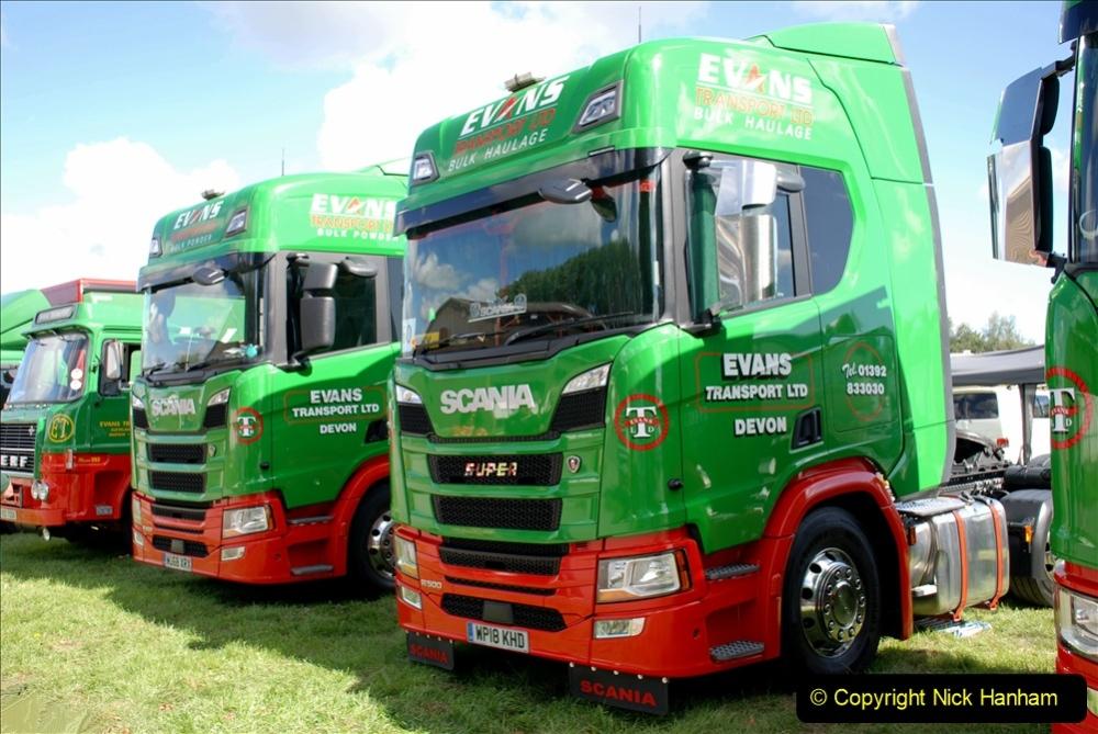 2019-09-01 Truckfest @ Shepton Mallet, Somerset. (215) 215