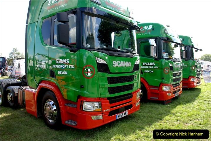 2019-09-01 Truckfest @ Shepton Mallet, Somerset. (216) 216