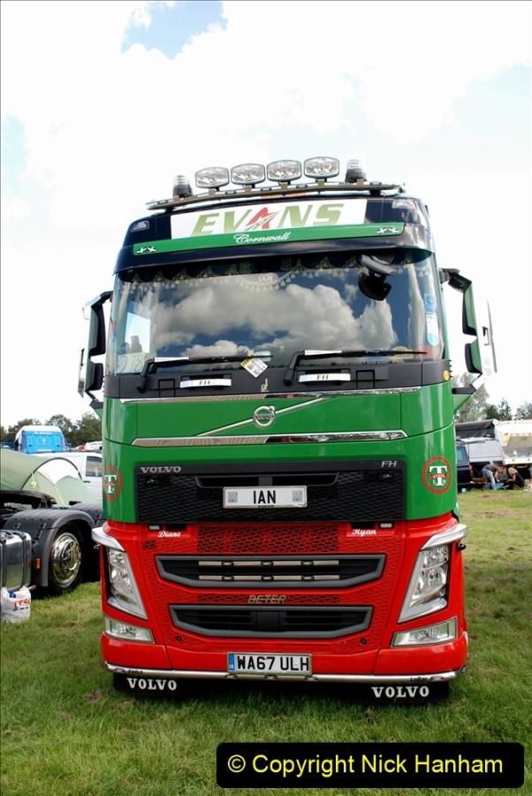 2019-09-01 Truckfest @ Shepton Mallet, Somerset. (217) 217