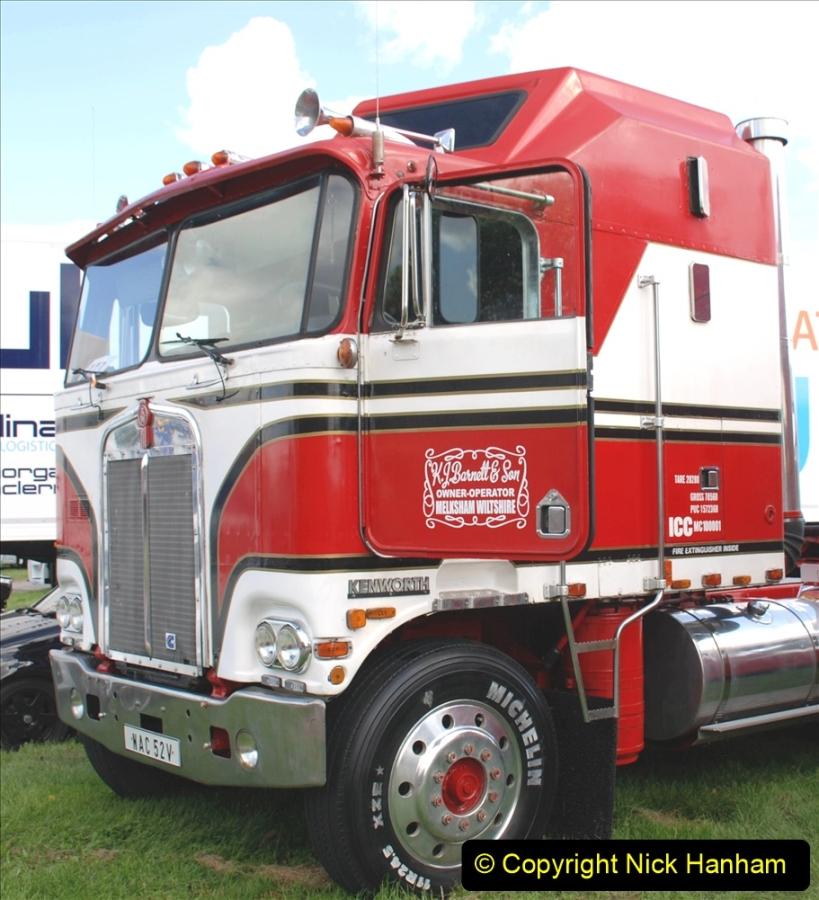 2019-09-01 Truckfest @ Shepton Mallet, Somerset. (220) 220