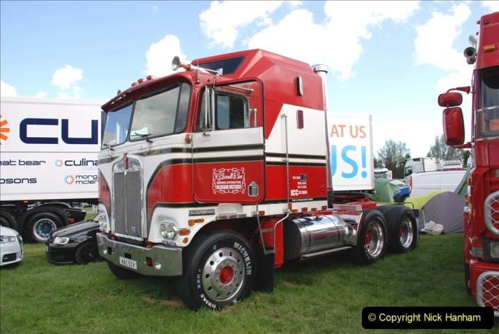 2019-09-01 Truckfest @ Shepton Mallet, Somerset. (221) 221