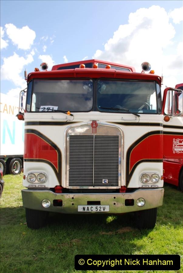 2019-09-01 Truckfest @ Shepton Mallet, Somerset. (223) 223