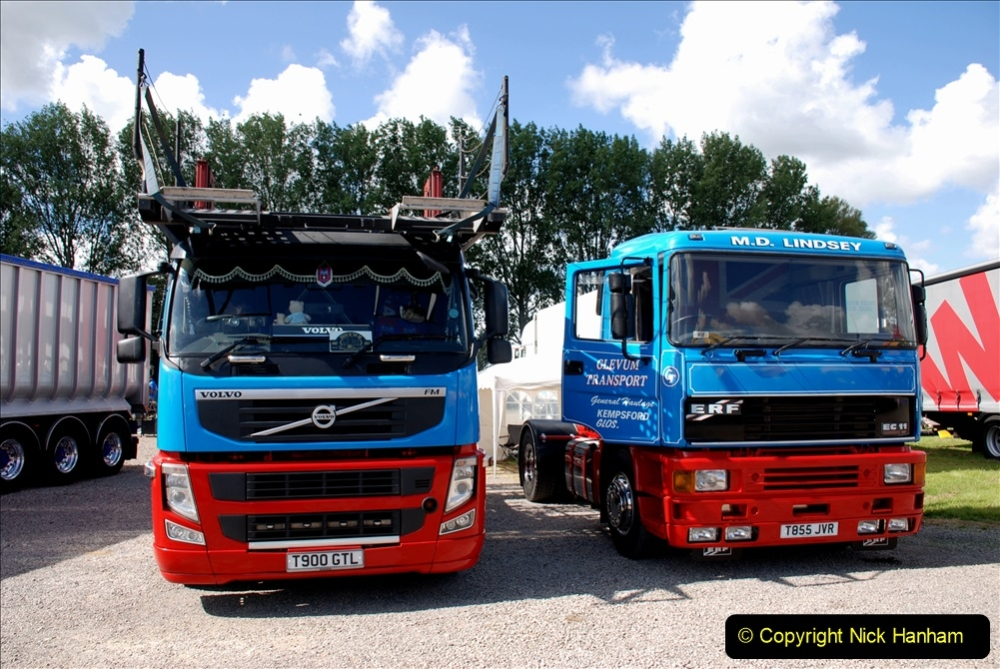 2019-09-01 Truckfest @ Shepton Mallet, Somerset. (229) 229