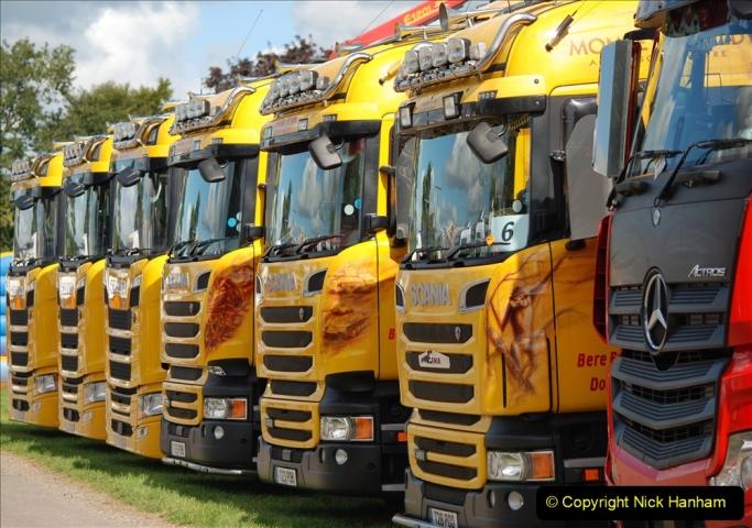 2019-09-01 Truckfest @ Shepton Mallet, Somerset. (231) 231