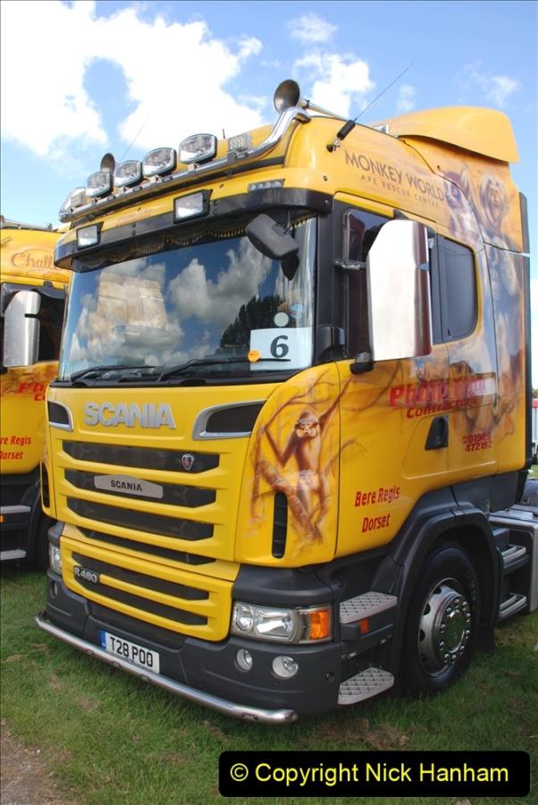 2019-09-01 Truckfest @ Shepton Mallet, Somerset. (232) 232