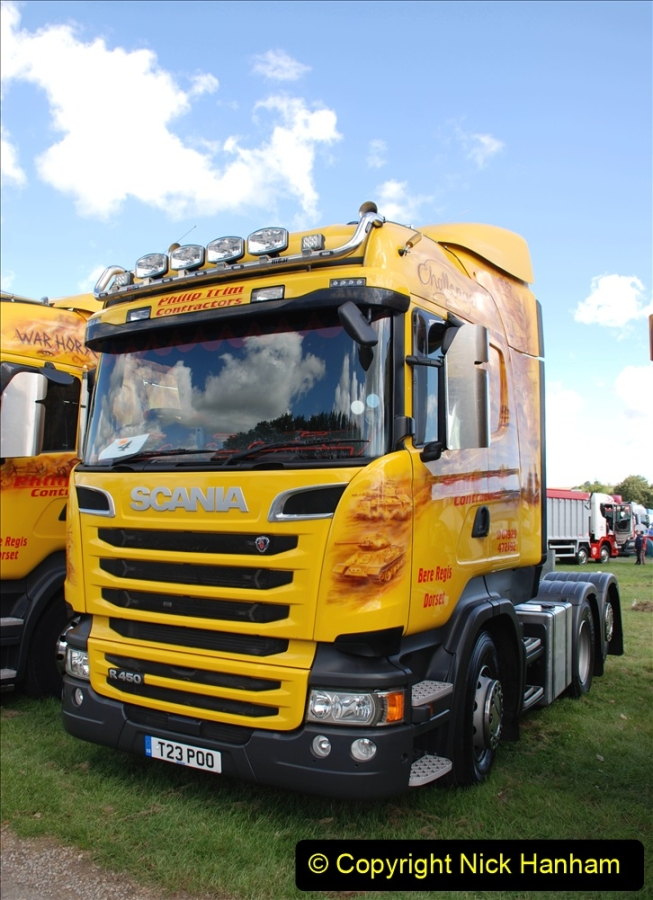 2019-09-01 Truckfest @ Shepton Mallet, Somerset. (233) 233