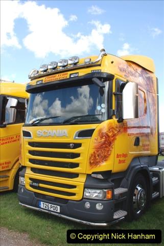 2019-09-01 Truckfest @ Shepton Mallet, Somerset. (234) 234
