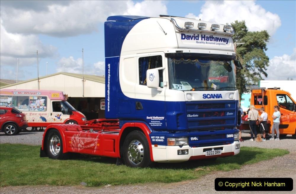 2019-09-01 Truckfest @ Shepton Mallet, Somerset. (240) 240