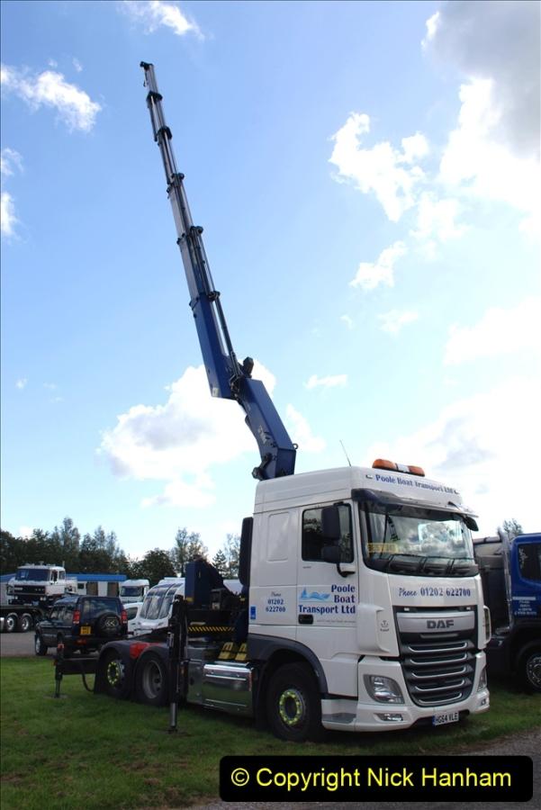2019-09-01 Truckfest @ Shepton Mallet, Somerset. (241) 241