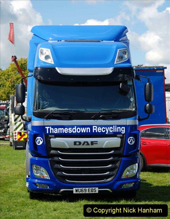 2019-09-01 Truckfest @ Shepton Mallet, Somerset. (256) 256