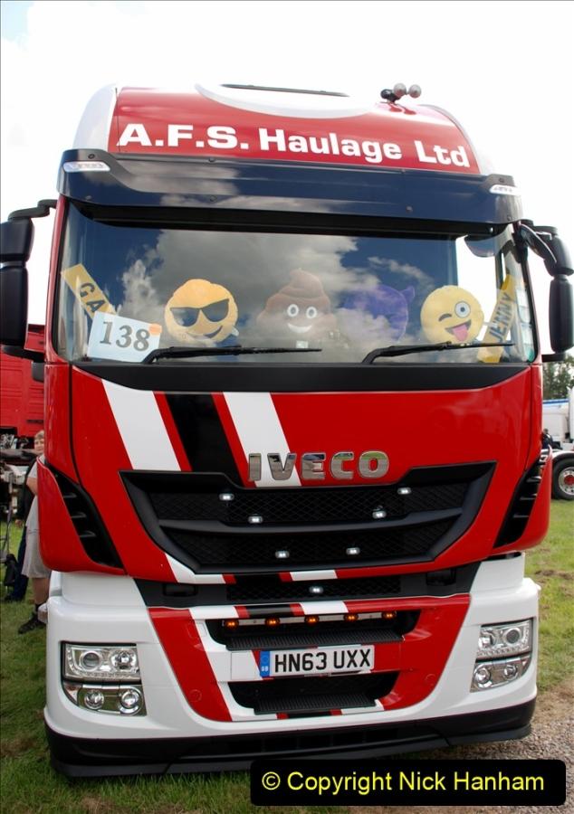 2019-09-01 Truckfest @ Shepton Mallet, Somerset. (259) 259