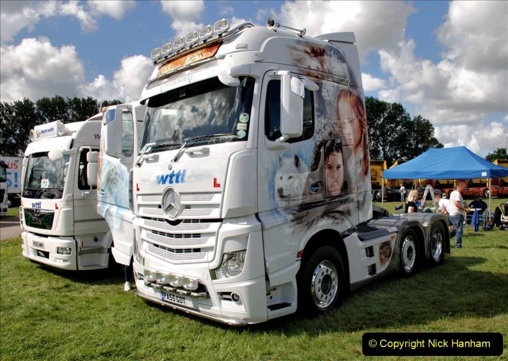 2019-09-01 Truckfest @ Shepton Mallet, Somerset. (262) 262