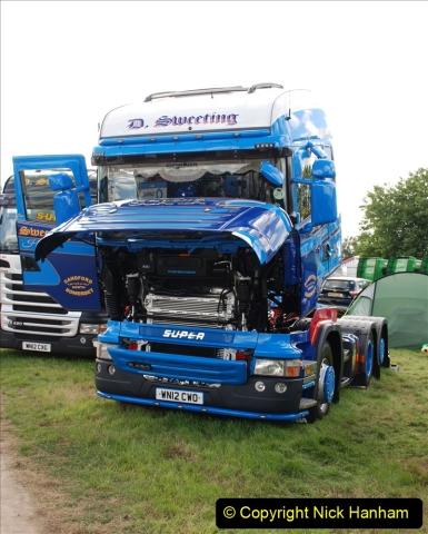 2019-09-01 Truckfest @ Shepton Mallet, Somerset. (265) 265