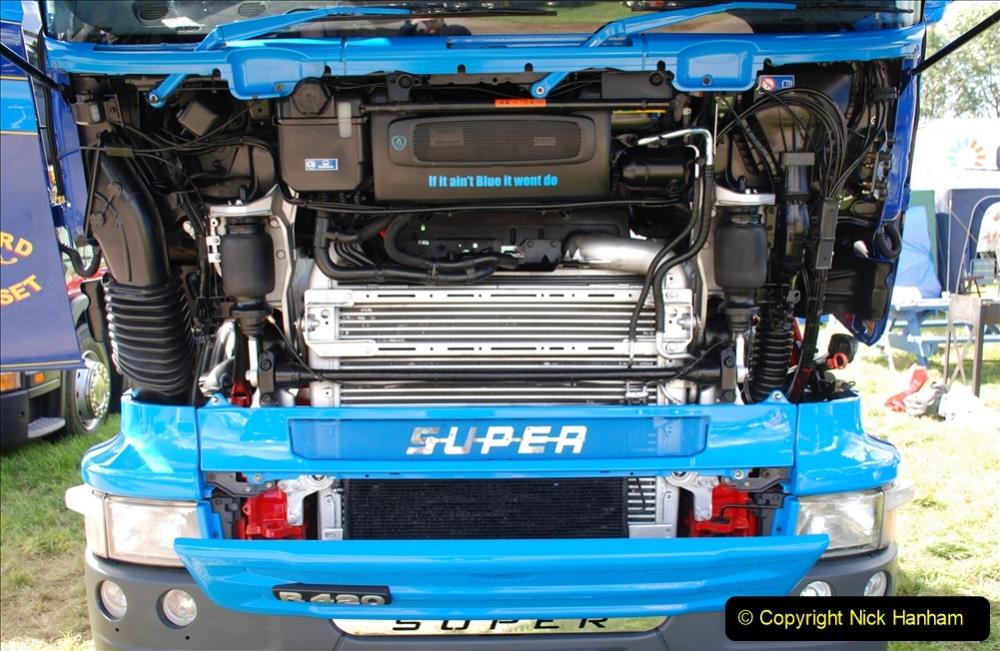 2019-09-01 Truckfest @ Shepton Mallet, Somerset. (266) 266