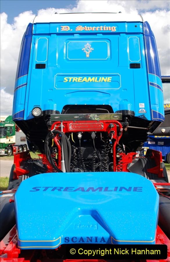 2019-09-01 Truckfest @ Shepton Mallet, Somerset. (268) 268