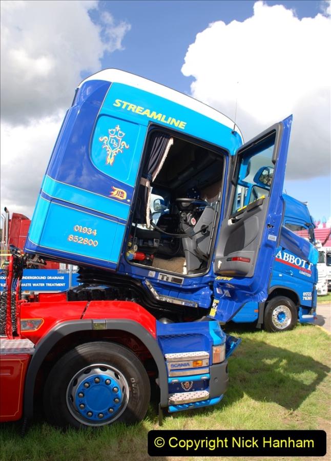 2019-09-01 Truckfest @ Shepton Mallet, Somerset. (270) 270