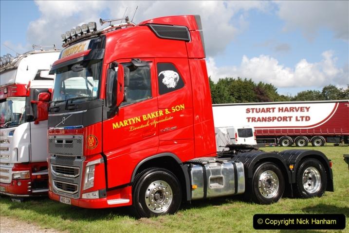 2019-09-01 Truckfest @ Shepton Mallet, Somerset. (273) 273