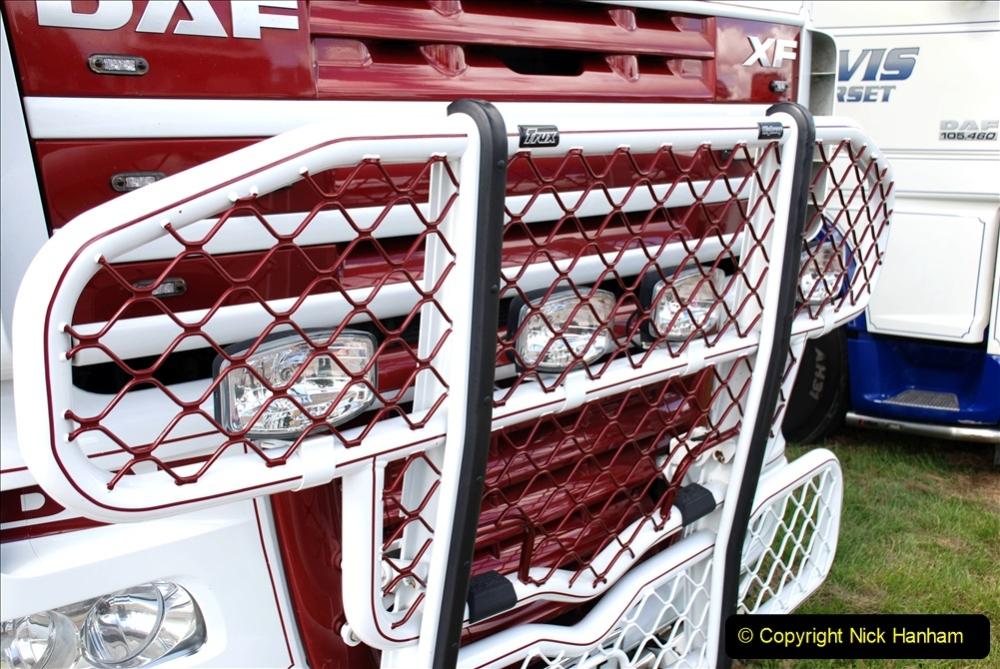 2019-09-01 Truckfest @ Shepton Mallet, Somerset. (283) 283
