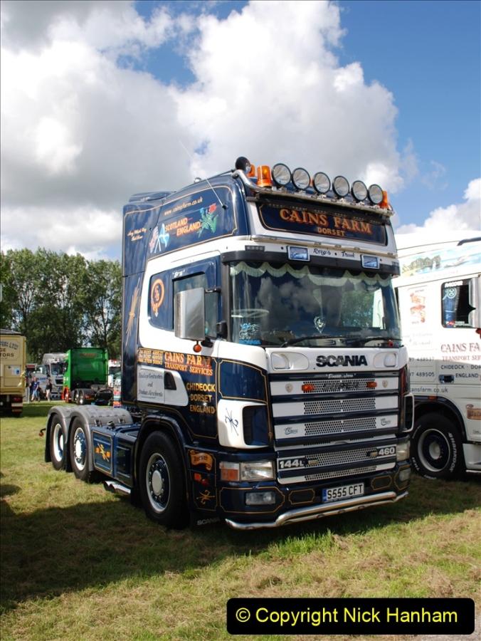 2019-09-01 Truckfest @ Shepton Mallet, Somerset. (284) 284