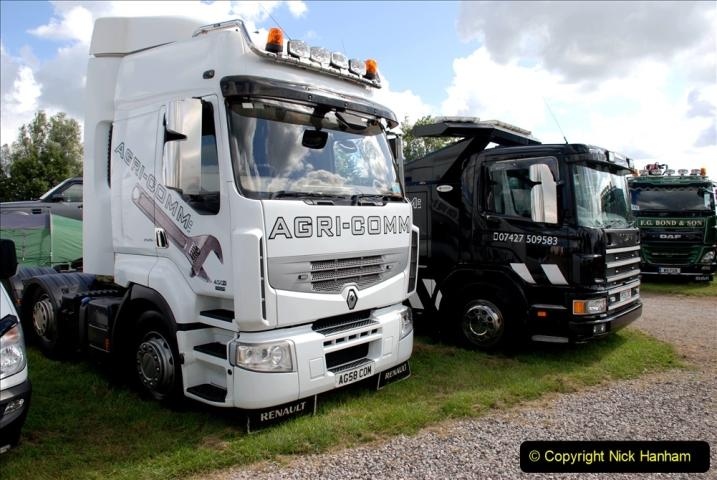 2019-09-01 Truckfest @ Shepton Mallet, Somerset. (289) 289