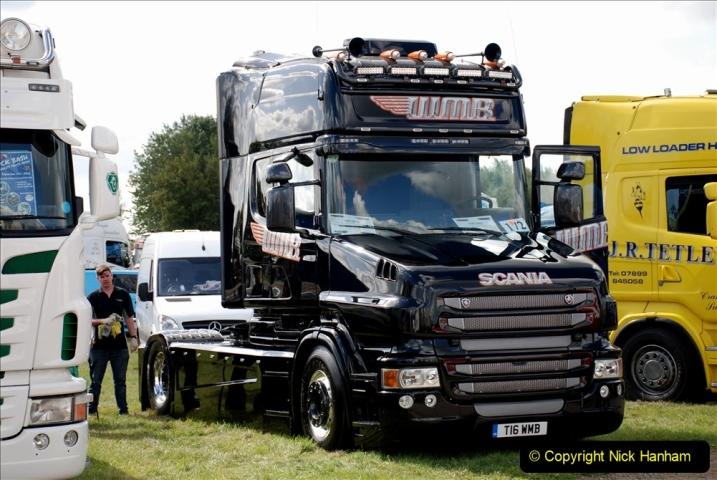 2019-09-01 Truckfest @ Shepton Mallet, Somerset. (290) 290