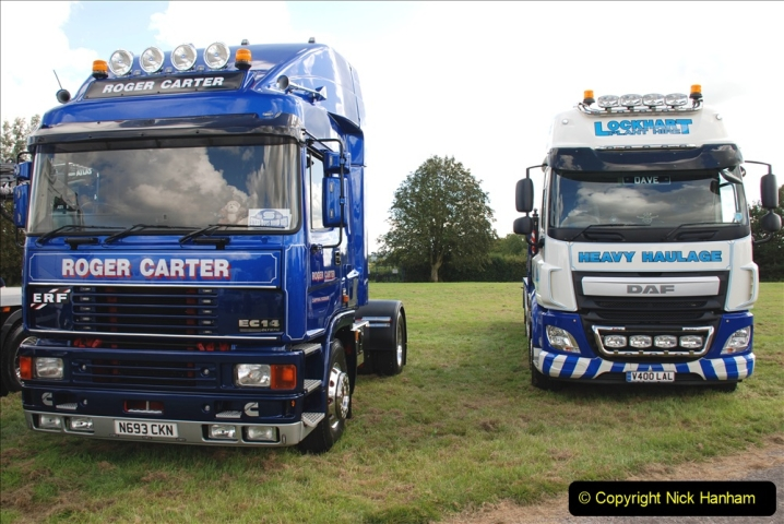 2019-09-01 Truckfest @ Shepton Mallet, Somerset. (297) 297