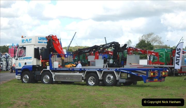 2019-09-01 Truckfest @ Shepton Mallet, Somerset. (299) 299