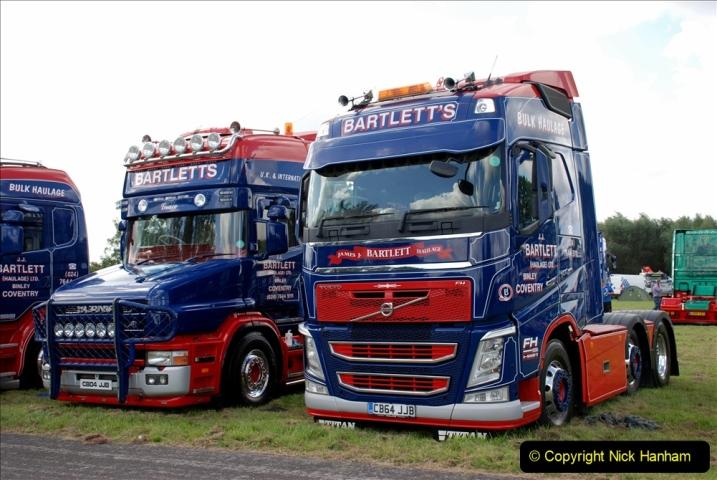 2019-09-01 Truckfest @ Shepton Mallet, Somerset. (302) 302