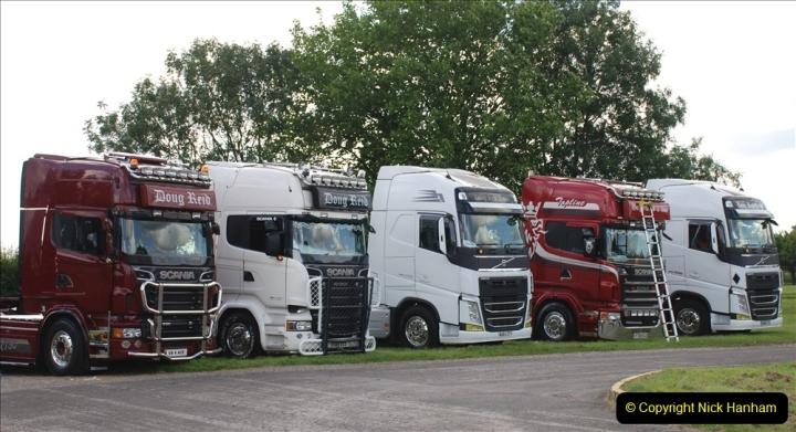 2019-09-01 Truckfest @ Shepton Mallet, Somerset. (303) 303
