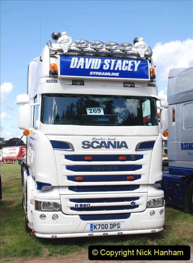2019-09-01 Truckfest @ Shepton Mallet, Somerset. (305) 305