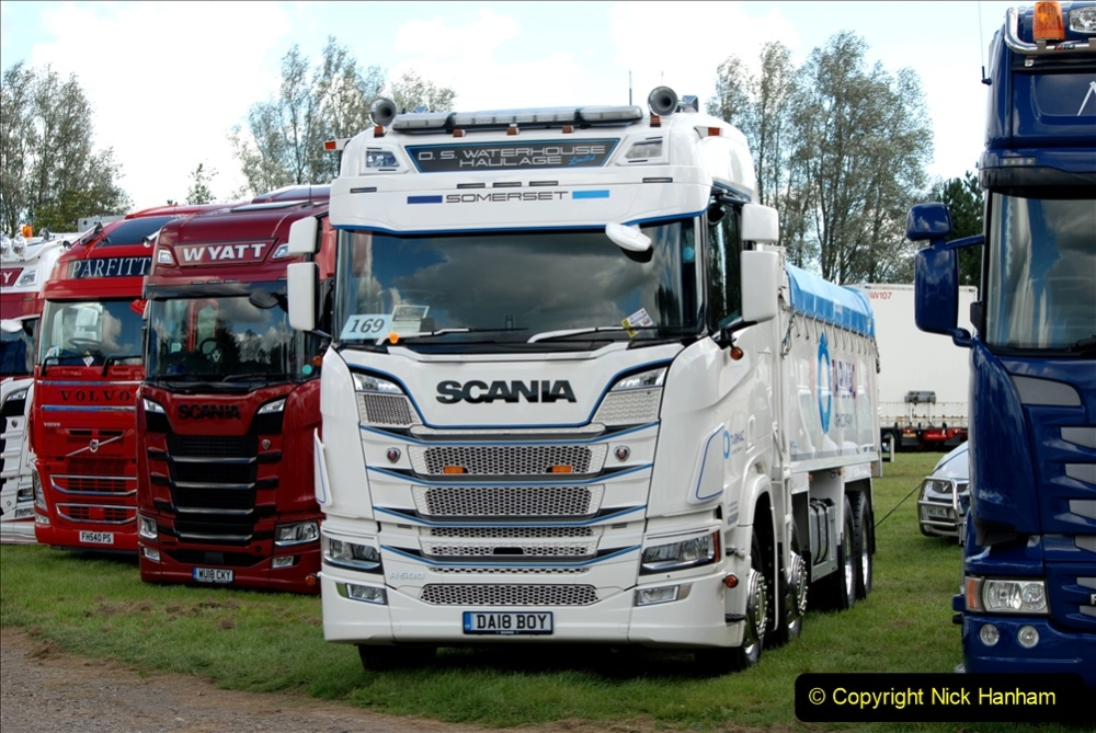 2019-09-01 Truckfest @ Shepton Mallet, Somerset. (307) 307