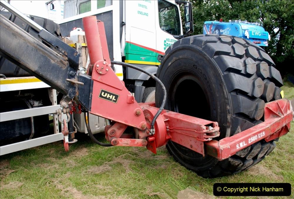 2019-09-01 Truckfest @ Shepton Mallet, Somerset. (310) 310