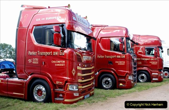 2019-09-01 Truckfest @ Shepton Mallet, Somerset. (311) 311