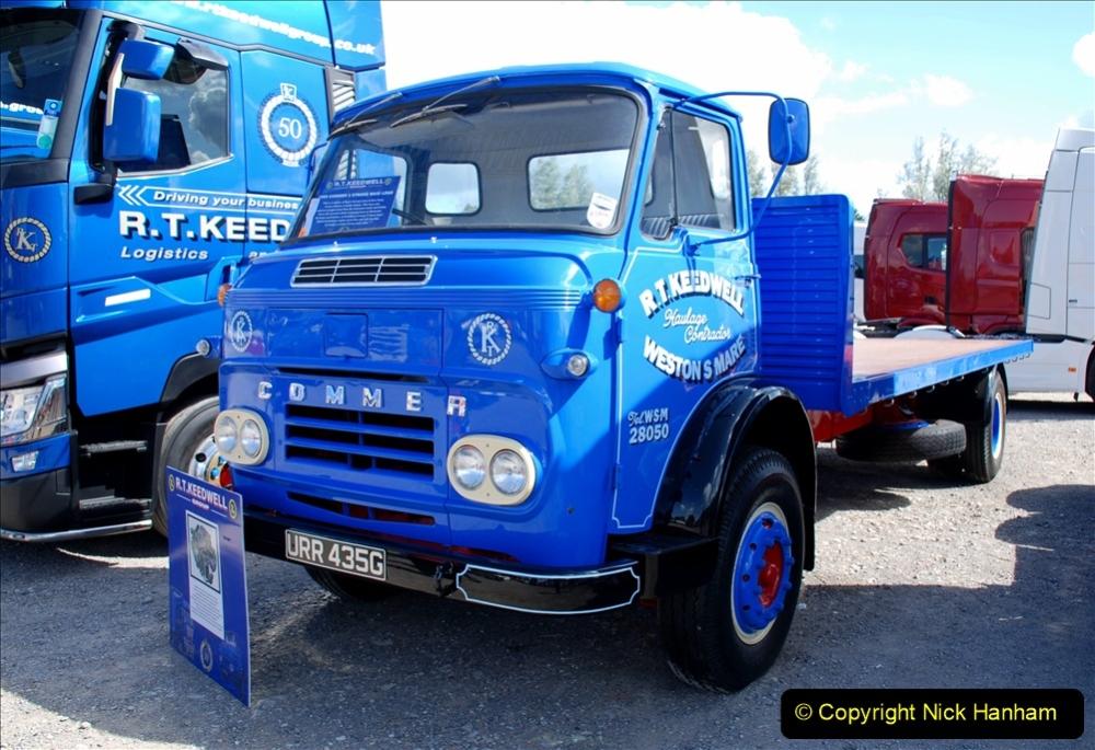 2019-09-01 Truckfest @ Shepton Mallet, Somerset. (317) 317