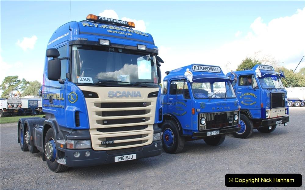 2019-09-01 Truckfest @ Shepton Mallet, Somerset. (319) 319