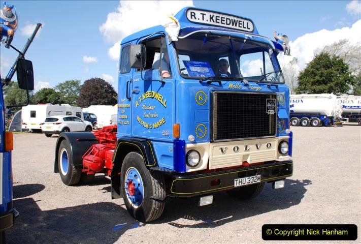2019-09-01 Truckfest @ Shepton Mallet, Somerset. (323) 323