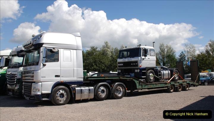 2019-09-01 Truckfest @ Shepton Mallet, Somerset. (326) 326