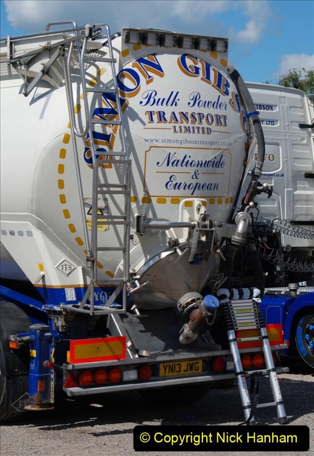 2019-09-01 Truckfest @ Shepton Mallet, Somerset. (330) 330