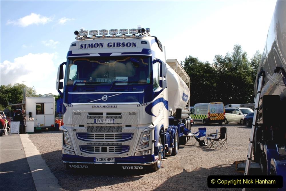 2019-09-01 Truckfest @ Shepton Mallet, Somerset. (334) 334