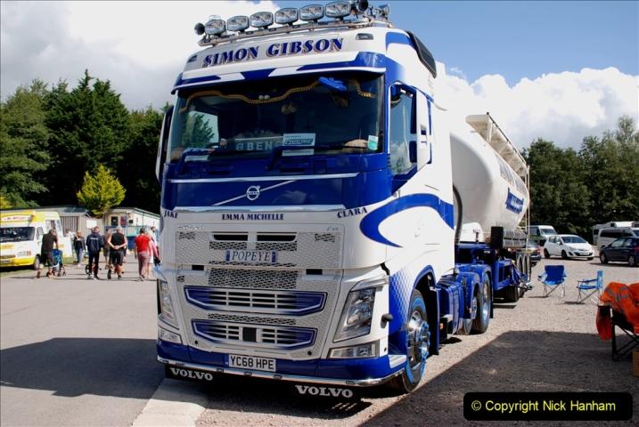2019-09-01 Truckfest @ Shepton Mallet, Somerset. (335) 335