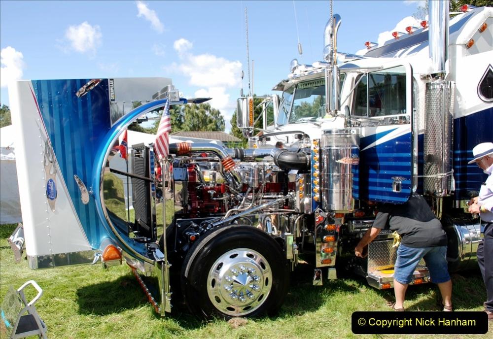 2019-09-01 Truckfest @ Shepton Mallet, Somerset. (340) 340