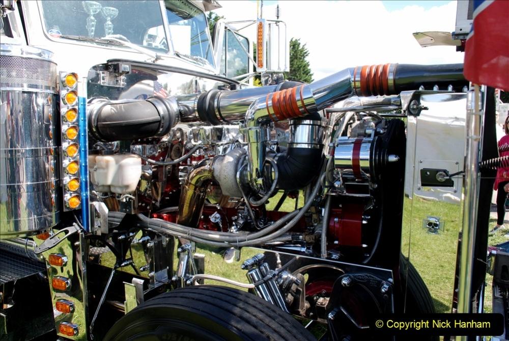 2019-09-01 Truckfest @ Shepton Mallet, Somerset. (343) 343