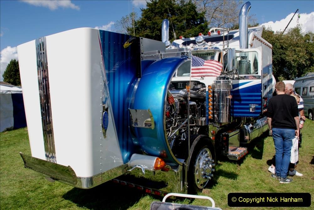 2019-09-01 Truckfest @ Shepton Mallet, Somerset. (352) 352