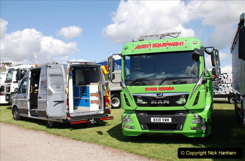 2019-09-01 Truckfest @ Shepton Mallet, Somerset. (359) 359