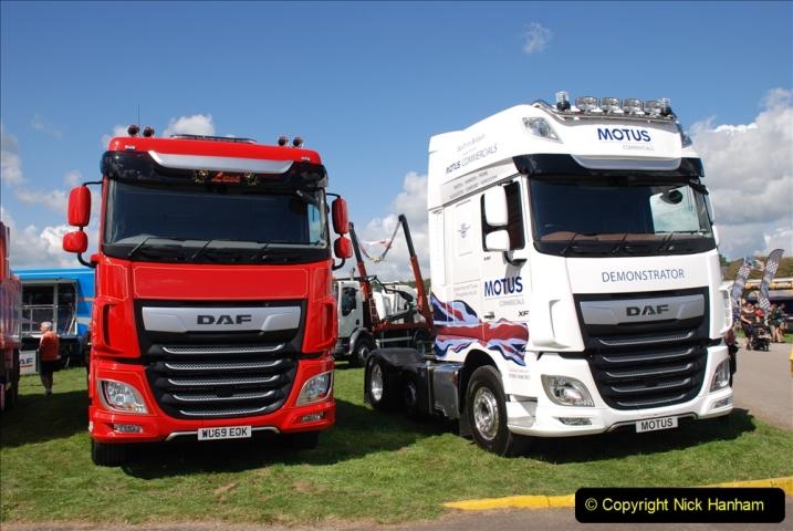 2019-09-01 Truckfest @ Shepton Mallet, Somerset. (361) 361