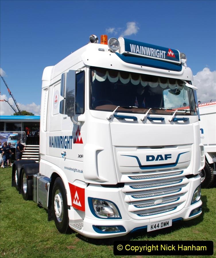 2019-09-01 Truckfest @ Shepton Mallet, Somerset. (363) 363